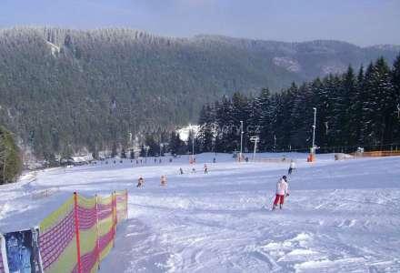 Ski areál Synot - Kyčerka