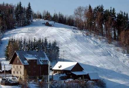 Lyžařské středisko Hrádek
