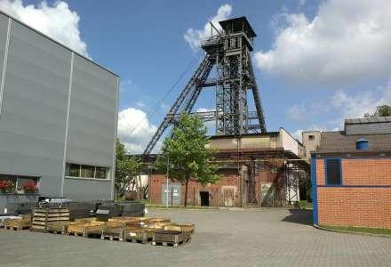 Důl Jeremenko
