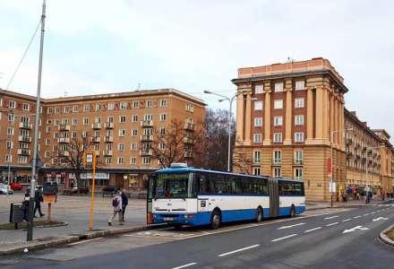 Alšovo nám. Ostrava-Poruba