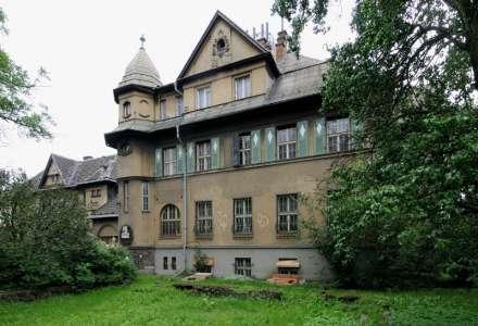 Vila Františka Grossmanna