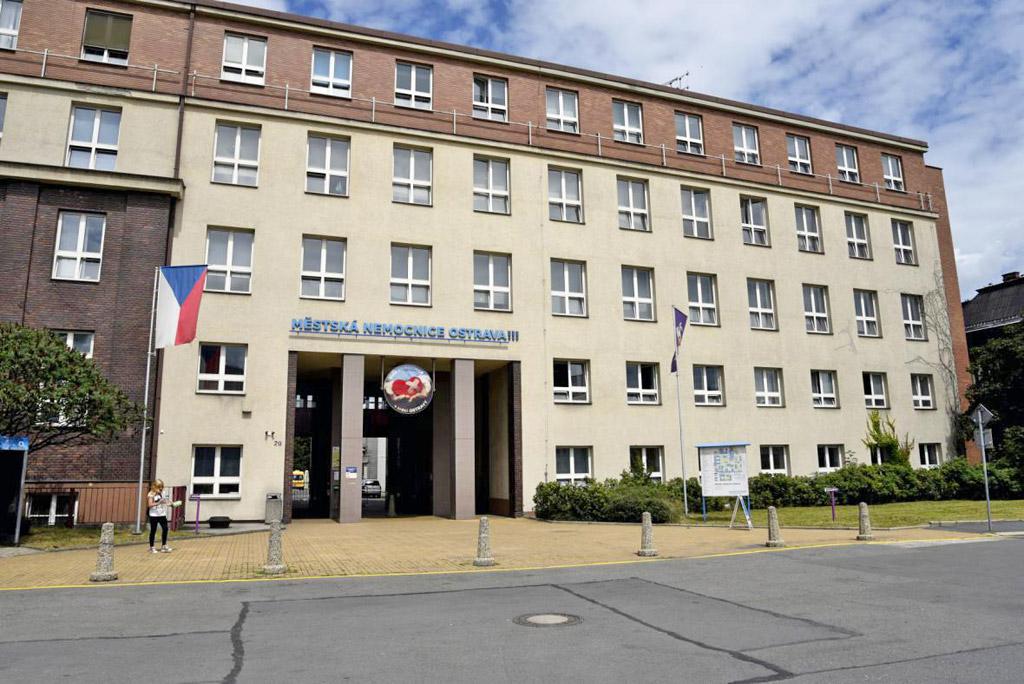 Image result for městská nemocnice fifejdy