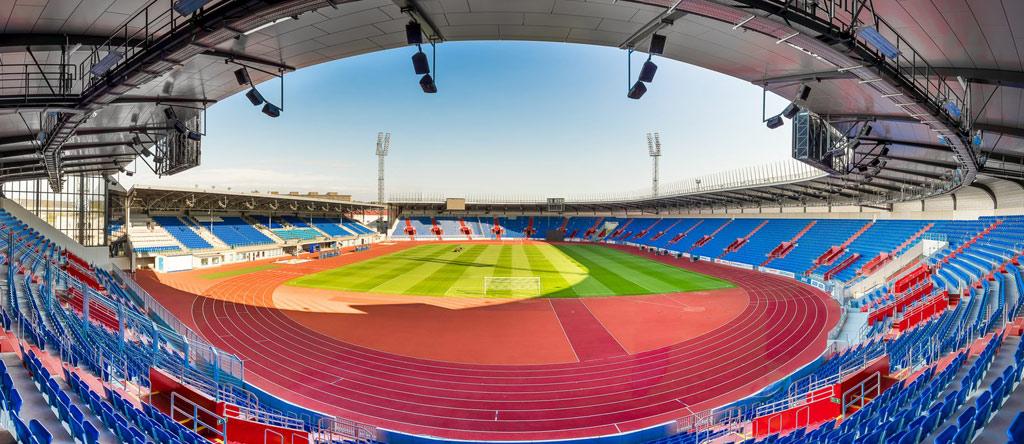 vítkovice stadion