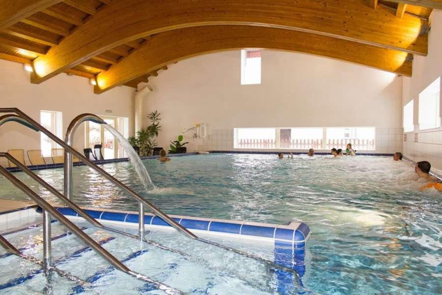 Bazén Karlova Studánka