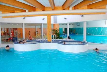 Bazén v Bruntále