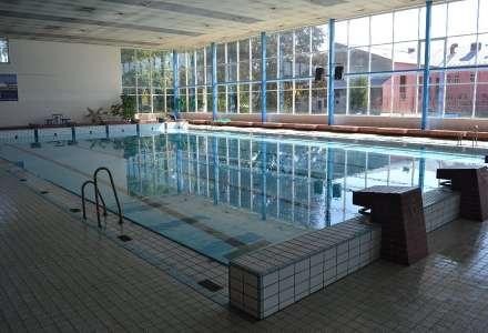 Bazén Nový Jičín