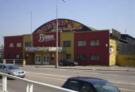 Bonver Aréna