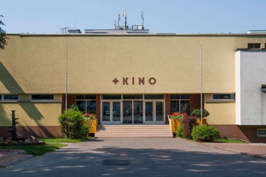 Kino Hvězda Vratimov