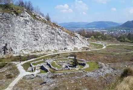 Botanická zahrada a arboretum Štramberk