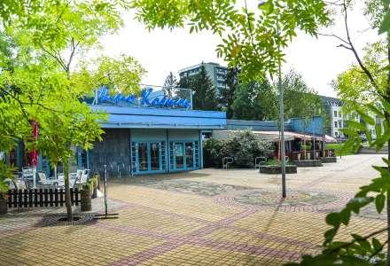 Kino Kosmos Třinec