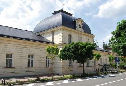 Kino Central Český Těšín