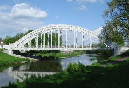 Most Sokolovských hrdinů