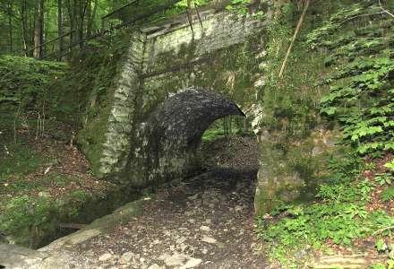 Weisshunův vodní kanál