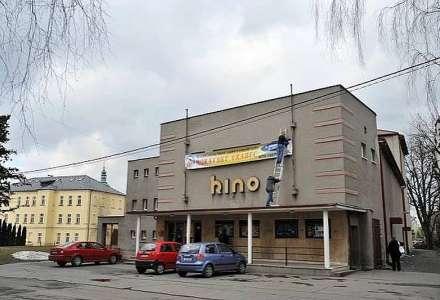 Kino Frenštát pod Radhoštěm