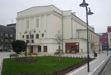 Kino K3 Bohumín