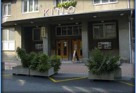 Kino Mír Opava