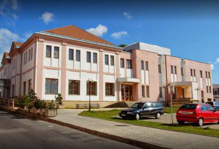 Městské divadlo Bruntál