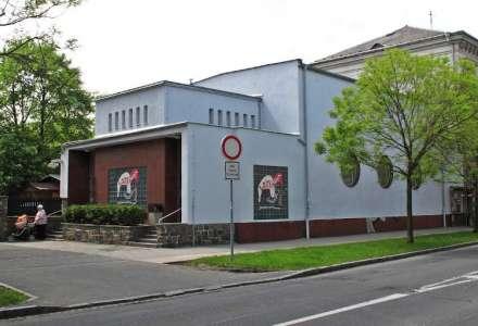 Loutkové divadlo Opava