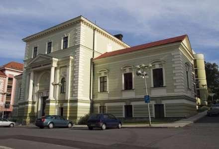 Beskydské divadlo Nový Jičín