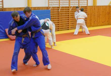 1. Judo club Baník Ostrava
