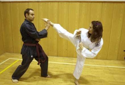 Atara karate klub Ostrava