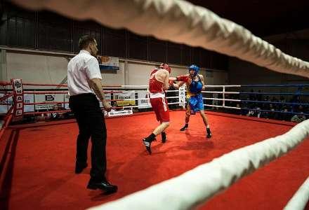 Boxing club Poruba