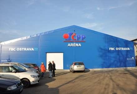 ČPP Aréna