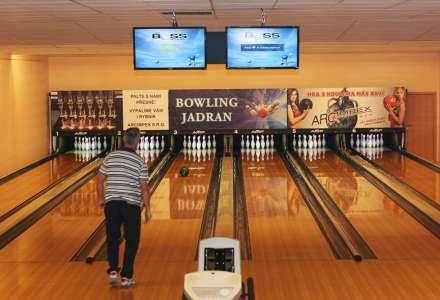 Bowlingové centrum Jadran