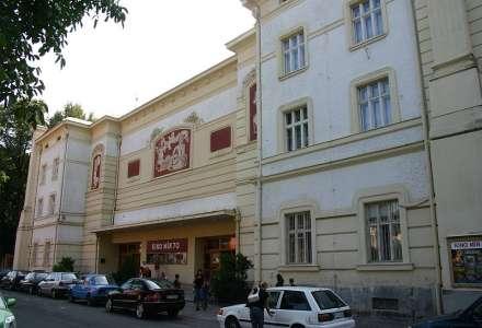 Kino Mír 70 Krnov