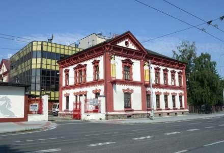 Pivovarské muzeum Ostrava