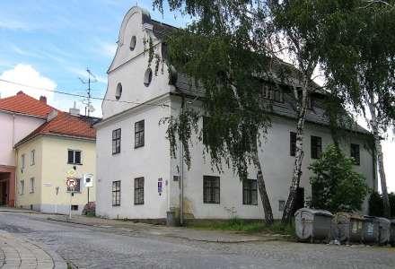Muzeum v Bílovci