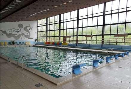 Bazén Šumbark
