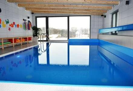Bazének Bobrovníky