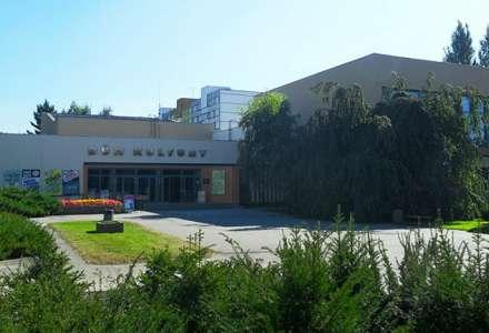 Dům kultury města Orlová