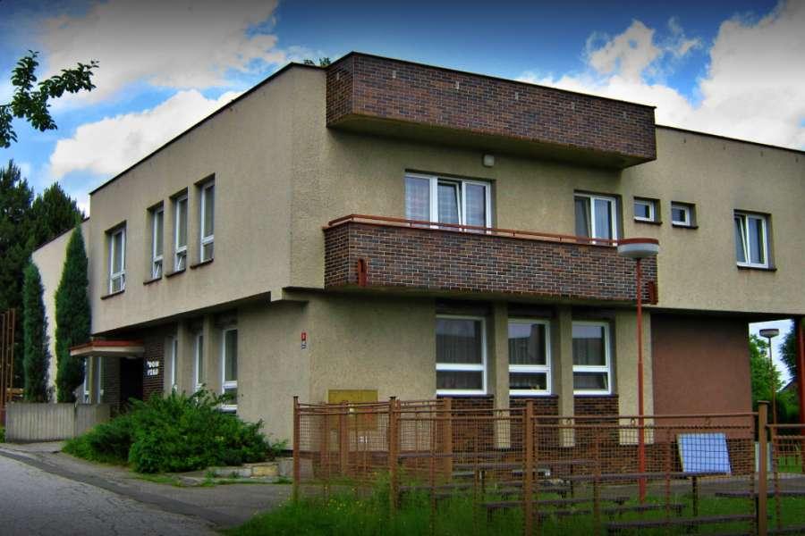 Dům PZKO Havířov