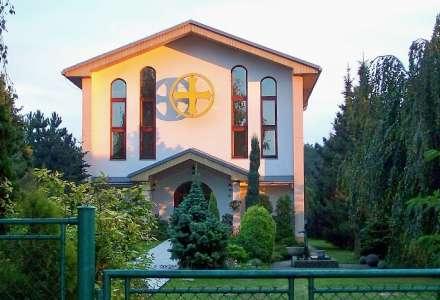 Dům Hnutí Grálu Karviná