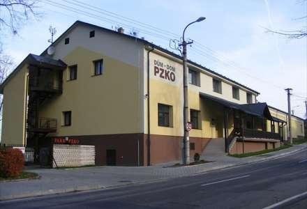 Dům PZKO Stonava