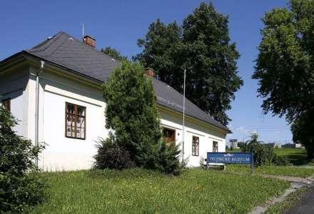 Technické muzeum v Petřvaldu