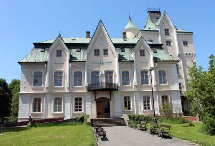 Vagonářské muzeum Studénka