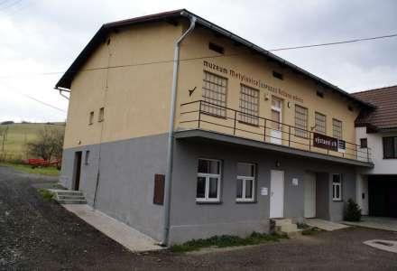 Muzeum Metylovice
