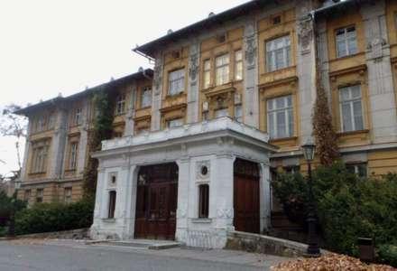Muzeum ošetřovatelství - Slezská nemocnice v Opavě