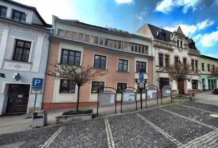 Městské muzeum Vítkov