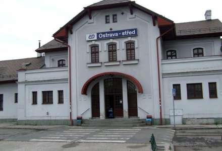 Železniční muzeum moravskoslezské, o.p.s.