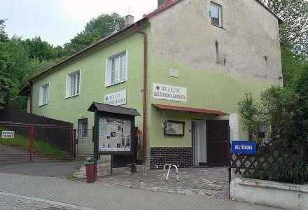 Muzeum Keltičkova kovárna