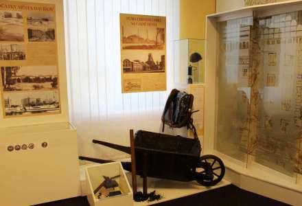 Výstavní síň Muzea Těšínska Musaion