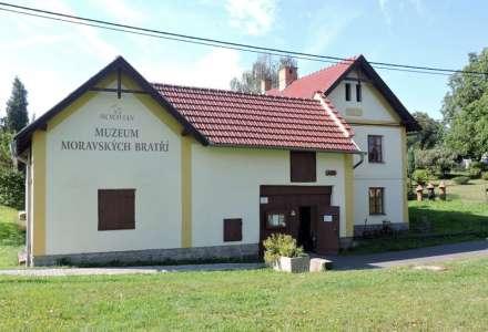 Muzeum Moravských bratří