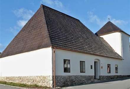 Muzeum městského práva - Katovna