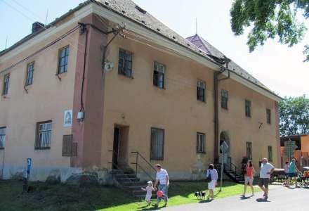 Retro muzeum Úvalno