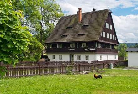 Kosárna Karlovice