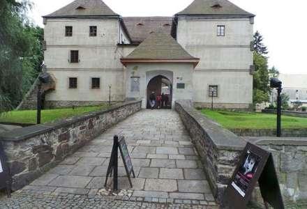Muzeum v Bohušově